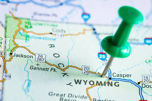 Wyoming local loans